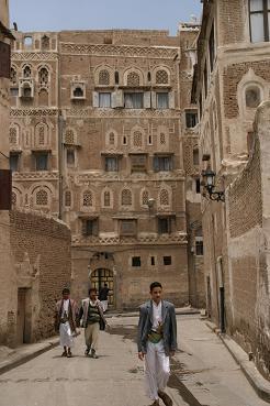 Yemenmen